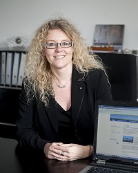 Martina Hummel-Manzau