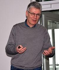 Dr. Guido Austen