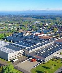 Batreiiezellenfabrik Itzehoe