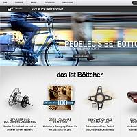 Böttcher Fahrräder