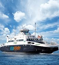 Elbferry