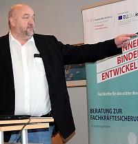 Dr. Siegfried Hansen