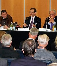 Logistik-Forum der egeb