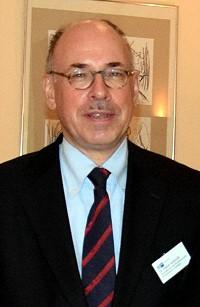 Generalkonsul Dr. Klaus Schmidt