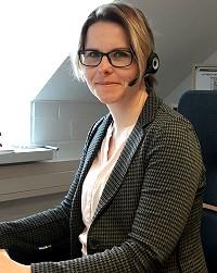 Stefanie Hein