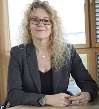 Martina Humme-Manzau
