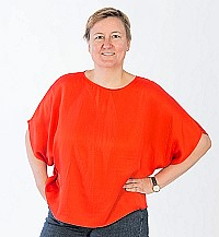 Stefanie Orankan