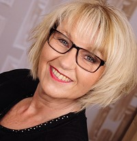 Bettina Scheel