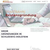 Projekt Start-Bahn
