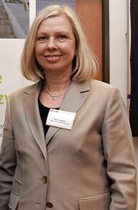 Petra Tiedemann, Bildungsberaterin
