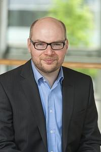 Prof. Dr. Tim Warszta